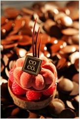 Co Co Sala Chocolate Fantasy!