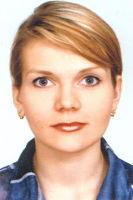 Mariia, WHS' Legislative Fellow