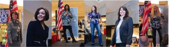 WHS 2011 Fashion Show