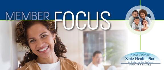 member focus masthead