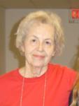 Donation Station Volunteer, Doris Love