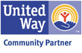 GRACE is a United Way Community Partner