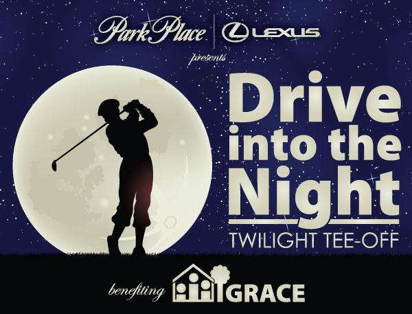 Park Place Lexus Grapevine & GRACE present Drive Into The Night!