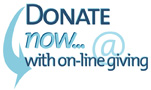 Donate Now...with online giving!