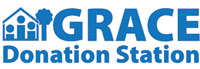 GRACE Donation Station - 112 N Scribner in Grapevine