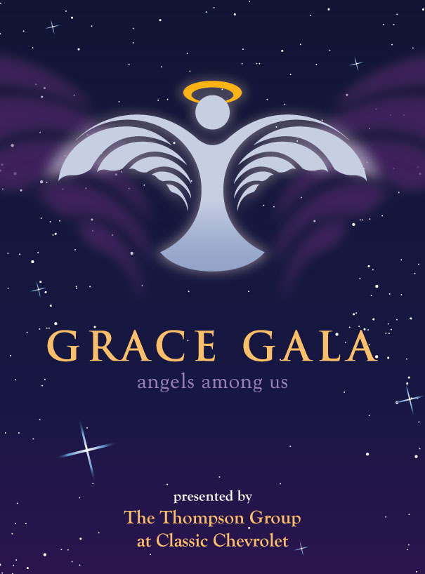 GRACE Gala - angels among us