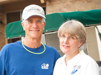 John and Kathy Payne