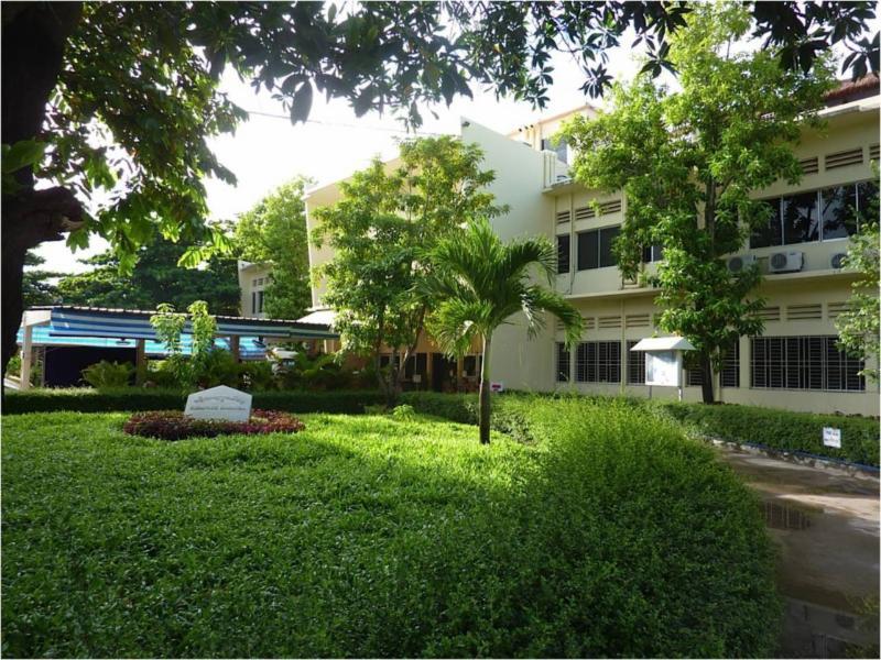 Sihanouk Hospital Center for Hope