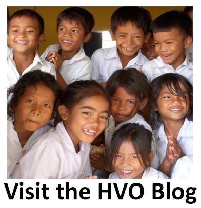 Visit the HVO Blog