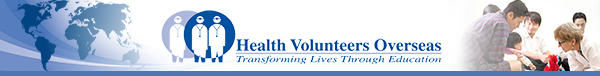 Health Volunteers Overseas