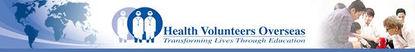 Health Volunteers Overseas