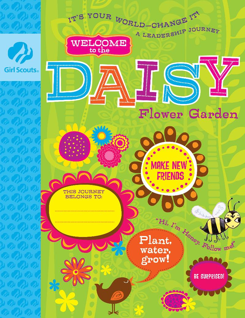 Scheduling now 2013 14 scout programs at the environmental nature girl scout daisy flower journey izmirmasajfo