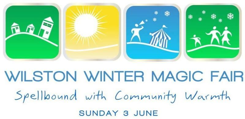 Wilston Winter Magic Fair