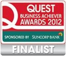 Quest Business Awards 2012