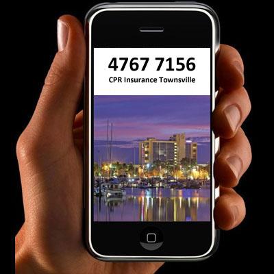 Townsville Phone
