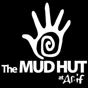 mud hut logo
