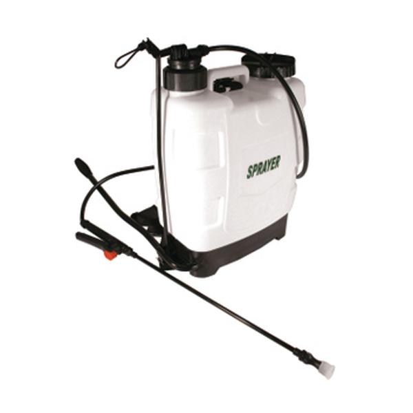 12L DIY Knapsack Sprayer