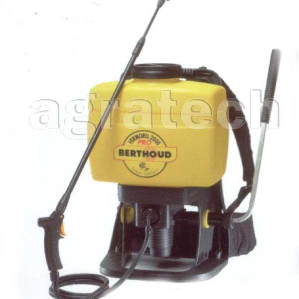 Berthoud 2000 Pro