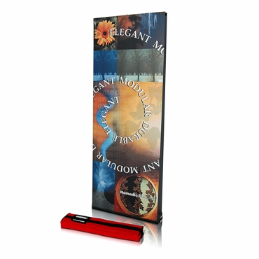 Swift Roller Banner Stand