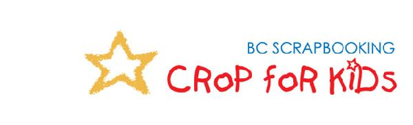 BC Scrapbooking Crop for Kids