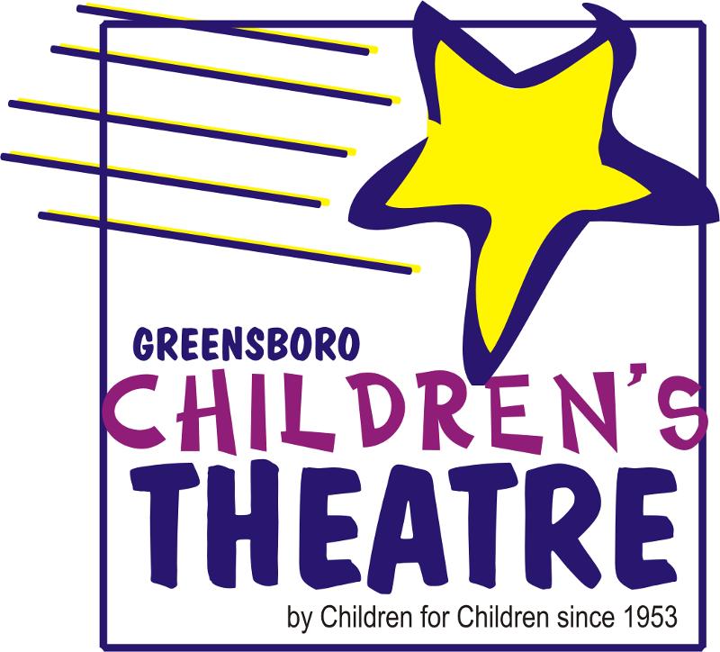 Greensboro Children's Theatre Logo