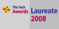 Tech Awards Laureate Badge