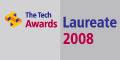 Tech Awards Laureate Badge
