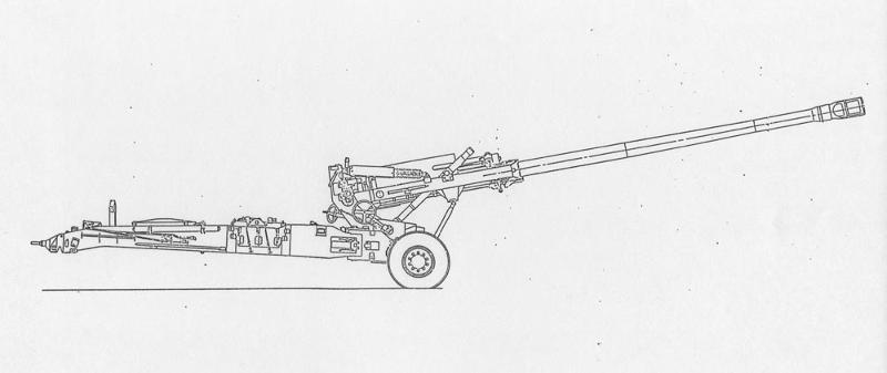 52-Caliber Modification