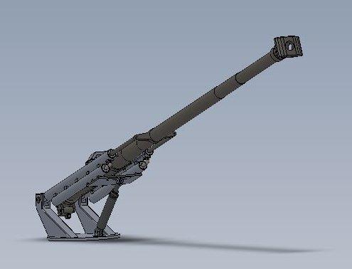 155mm