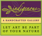 indigenous, a handcrafted gallery