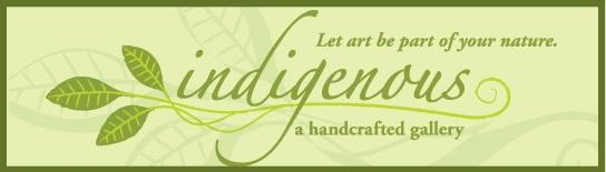 indigenous LEAFY logo
