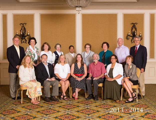 Trustees 2013