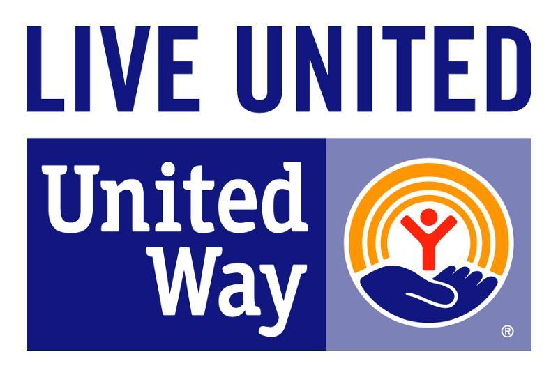 United Way brand