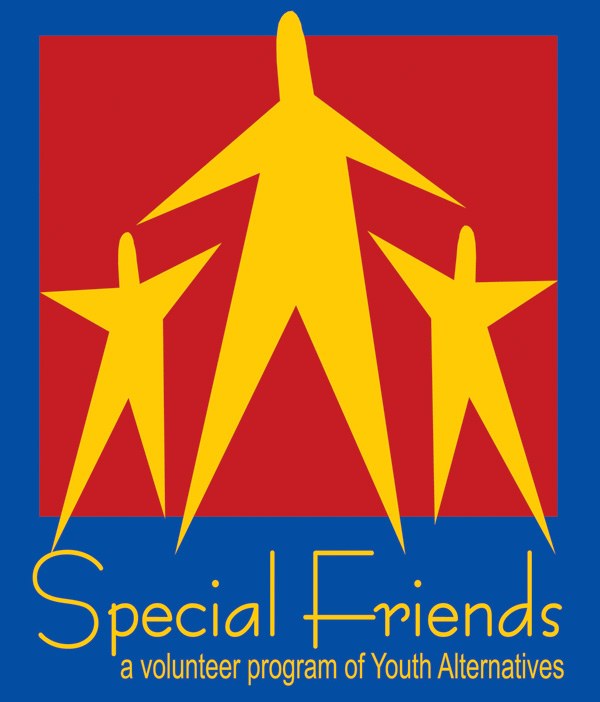Special Friends logo