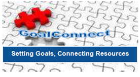 GoalConnect logo