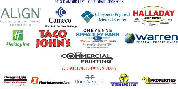 2013 sponsor footer