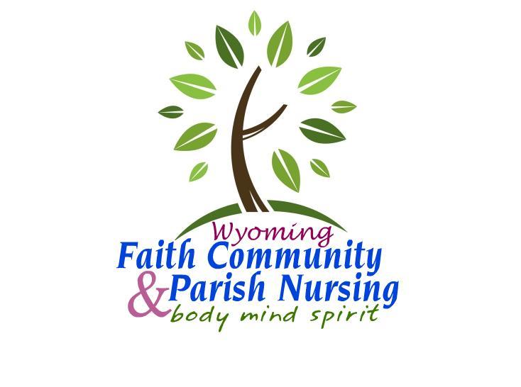 Faith Nursing logo