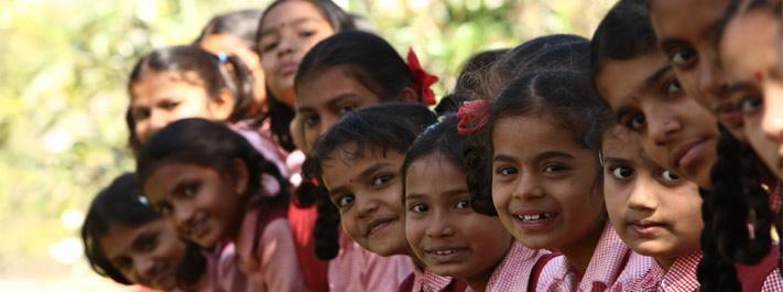 Sponsor A Childu0027s Education!