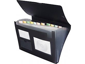 Expanding folder from Staples