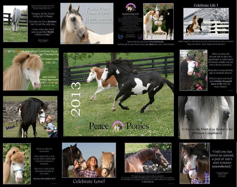 PP Calendar Collage