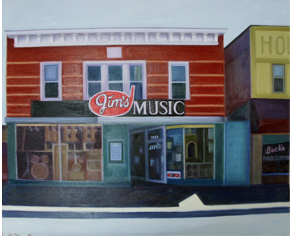 Jim's Music 1