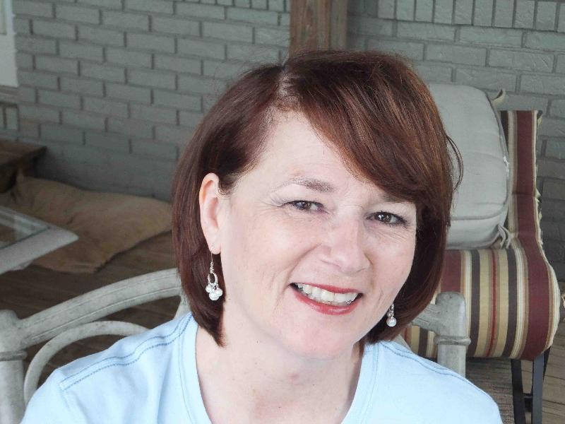 Pam Hartmann