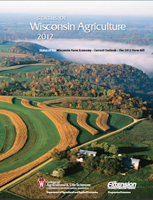 Status of WI Ag cover