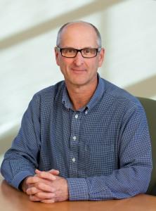 Interim Dean William F. Tracy