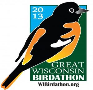 WI Birdathon Logo