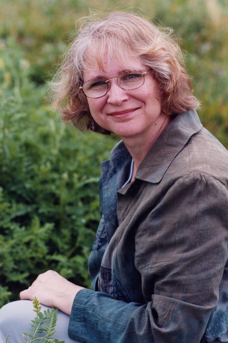 Kathryn VandenBosch