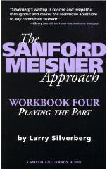 Sanford Meisner Playbook