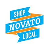 Shop Local Novato logo