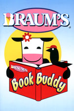Braums Book Buddy