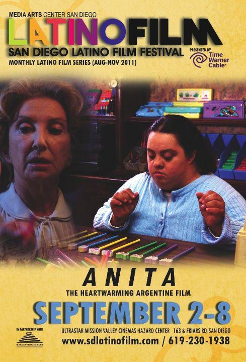 Anita: Latin Film